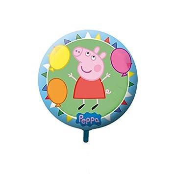 Peppa Pig - Globo foil 18