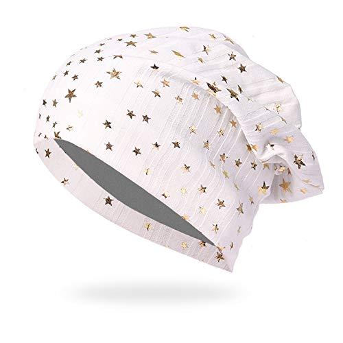 Beanie Cobertura Navy Gorro Sombrero De Moda Beanie Pareja White Cáncer Caliente Sombrero Sombrero Señoras Hombres De Quimioterapia Paciente Gorra Beanie Cabello Sombrero xT0Hwq44Rn