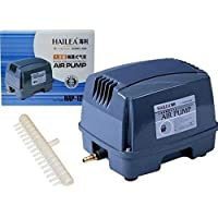 Muy leiser compresor de diafragma Hailea HAP-120