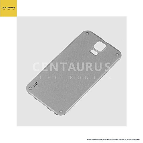 New Back Battery Cover Door For Samsung Galaxy S5 Active G870 G870A