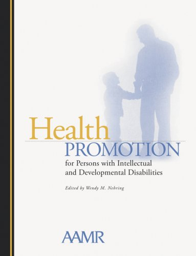 Health Promotion for persons with Intellectual and Developmental Disabilities: The State of Scientific Evidence