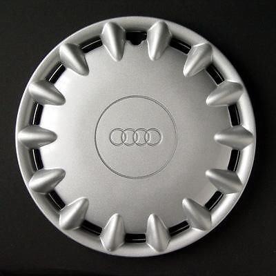 """Audi 80 100 A2 A4 A6 15 """"de rueda Hub Cap esta venta es"""