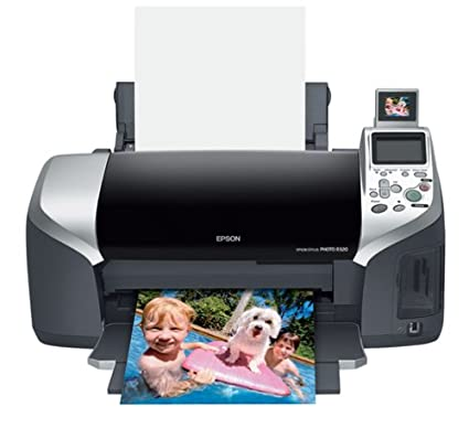 EPSON R320 CD PRINTING WINDOWS 7 DRIVER