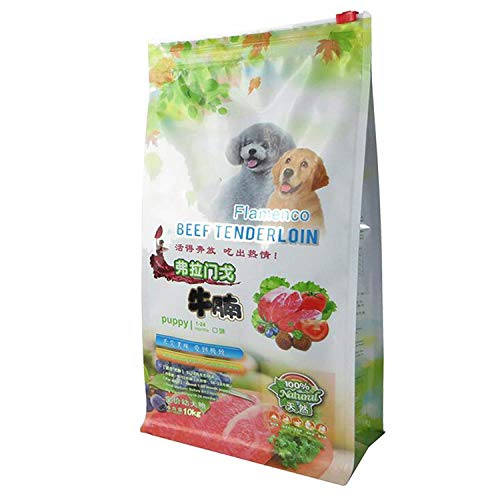 Bear Golden Retriever Puppies Puppies Special Dog Food 1.5kg