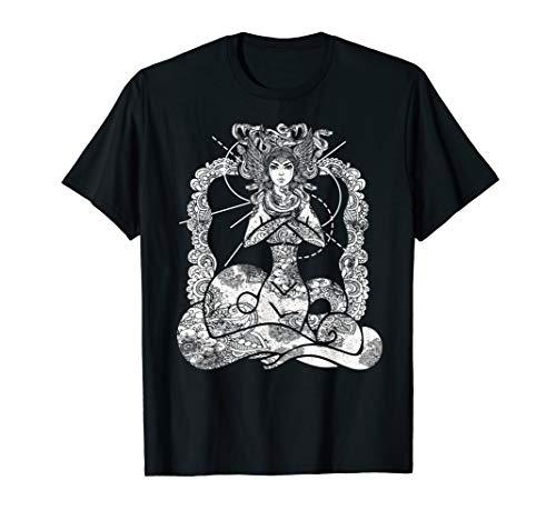 Medusa gorgon immortal Tshirt Greek mythology Monster
