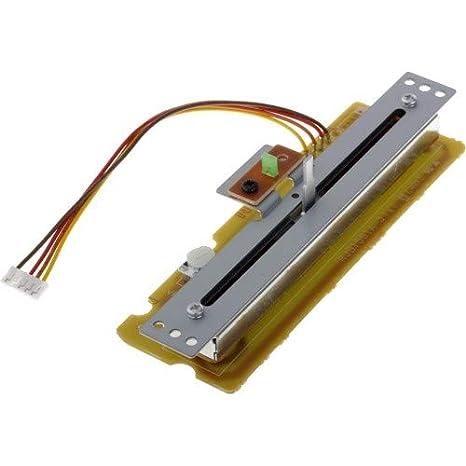 Technics Pitch Fader Unit para SL de 1200/1210 MK2 Tocadiscos ...