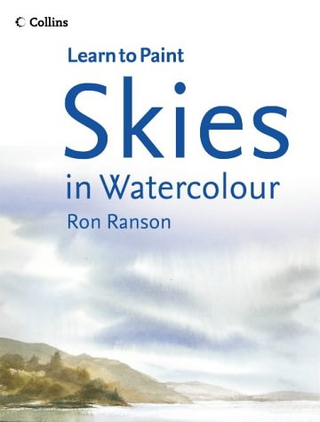 Skies in Watercolour (Collins Learn to Paint) pdf epub