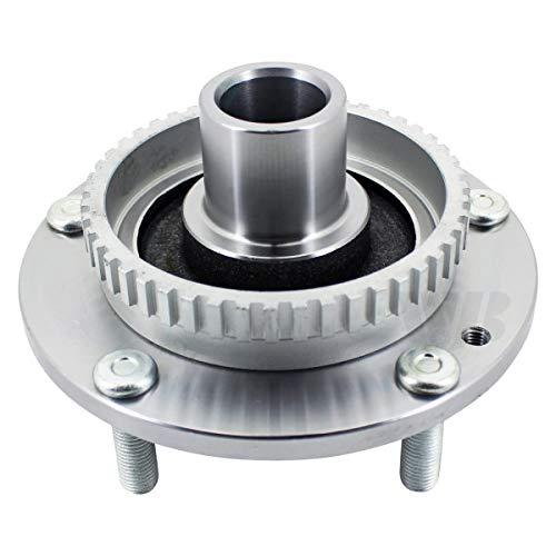 (WJB SPK990 Front Wheel Hub Spindle Replace Kia 51300-3E200 )