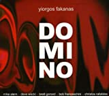 Fakanas, yiorgos Domino Mainstream Jazz