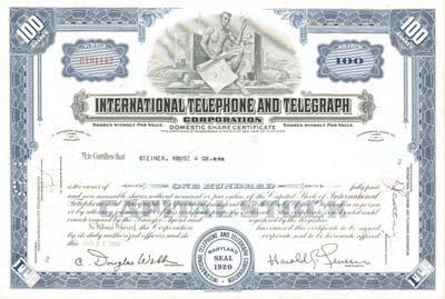 itt-international-telephone-telegraph-corp-100-pieces