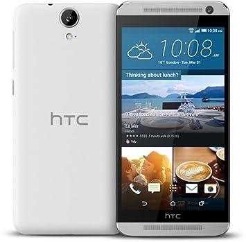 HTC One E9 16 GB color blanco – Smartphone (5,5 pulgadas (13,9 cm ...