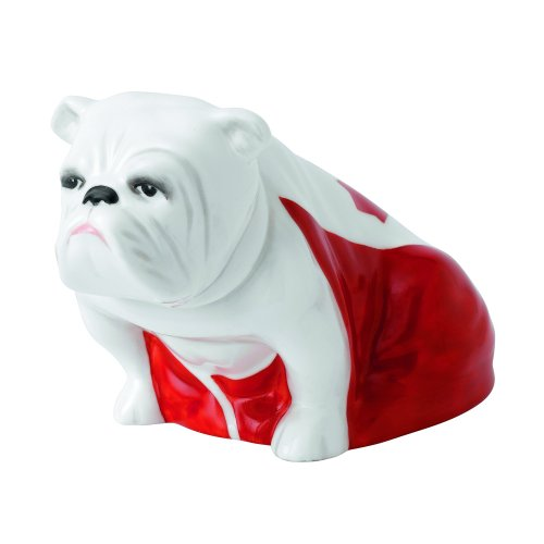 Royal Doulton Bulldogs Figurine, Rocky -