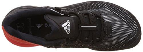 M Homme adidas de Energi Crazypower Chaussures Negbas TR Ftwbla Nero Gymnastique 7f7E4Sn