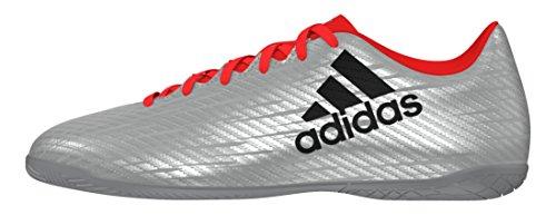 Uomo Rojsol Plata 16 In plamet X Negbas Da Scarpe Adidas Calcio 4 SFAHq0