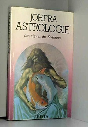 Johfra astrologie