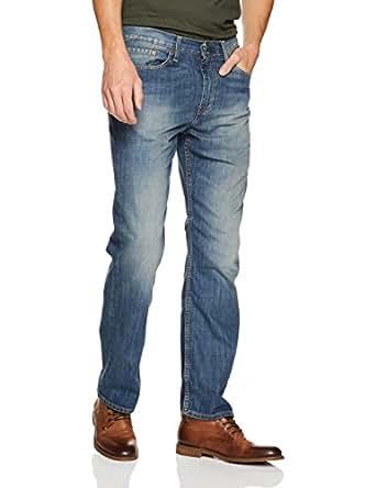 Levi's Men's 514™ Straight Fit Jeans, Fade Blue, 30 30