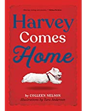 Harvey Comes Home (The Harvey Stories, 1)
