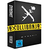 Dynamit (Limited Deluxe Edition) (+ DVD + T-Shirt)