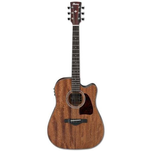 Ibanez AW54CE Artwood Left Handed Acoustic Electric Guitar