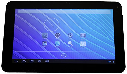 DOPO Double Power DA-985D 9-Inch Tablet