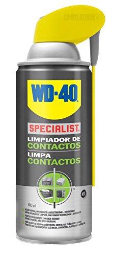 WD-40 Specialist 34380 - Limpiador de contactos WD-40 Company