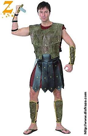 Disfraz Guerrero Romano Adulto: Amazon.es: Ropa y accesorios