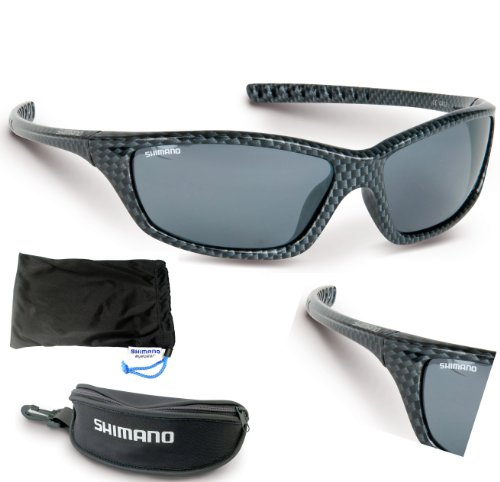 Shimano Sunglasses Technium Coloured Polarised, - Shimano Sunglasses