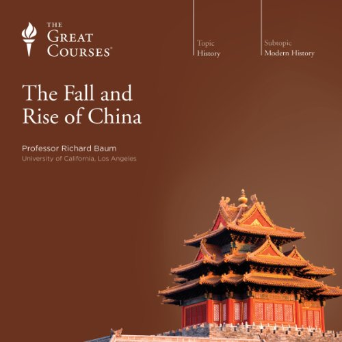 Original Chino - The Fall and Rise of China
