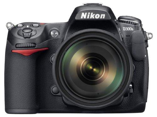 ニコン D300S ブラック レンズキット AFS DXニッコール18200mm f3.55.6G ED VR IIの商品画像