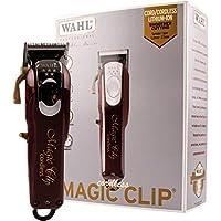 Wahl Magic Clip Cordless Clipper