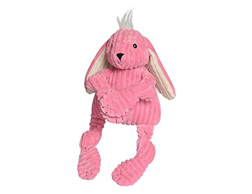 HuggleHounds Plush Corduroy Durable Knotties product image