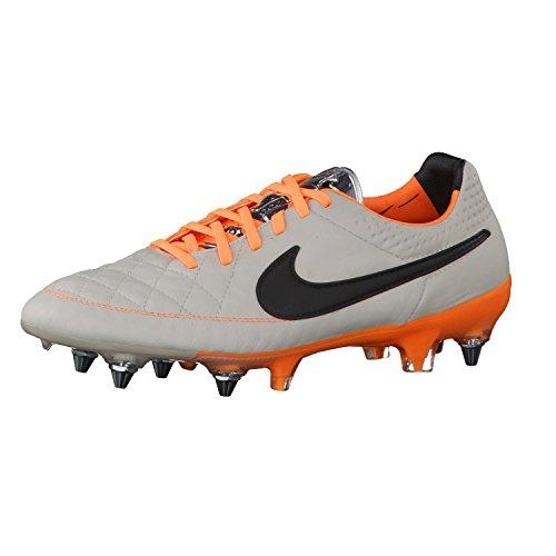 援助する生産的ヘロインNike Tiempo Legend V sg-proメンズFootball Boots 631614 soccer cleatsソフトGround