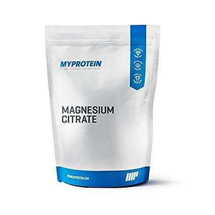 MyProtein Citrate Magnesio - 250 gr