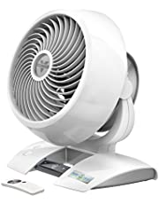 Vornado CR1-0240-43 5303DC Air Circulator, White