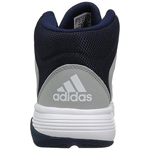 técnico lámpara primavera  adidas Performance Men's Cloudfoam Ilation Mid Basketball Shoe low-cost -  simonbreit.it