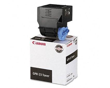 Canon ir c2550 driver for windows 7.
