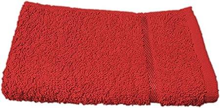 Waschhandschuhe Frottier Dicke Qualtit/ät 480 g//m/² Baumwolle Buymax 15x21 cm ca Beige