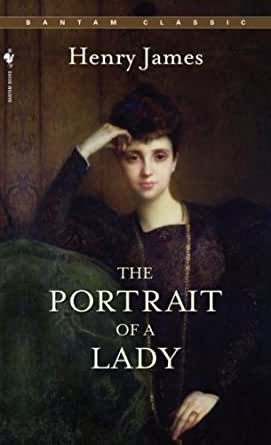 a literary analysis of a portrait of a lady This free english literature essay on henry james - the portrait of a lady is perfect for english literature students to use as an example.