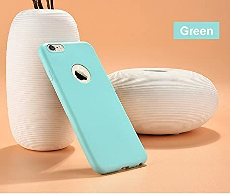 custodia iphone 6 azzurra