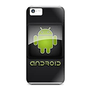 Hard Plastic Iphone 5c Case Back Cover,hot Android Case At Perfect Diy