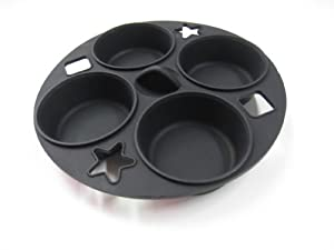 Amazon Com Microhearth Everyday Silicone Muffin Pan For