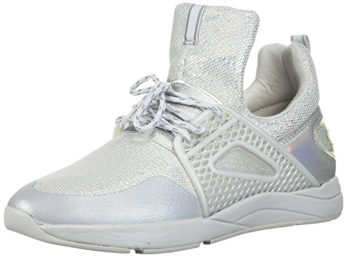 ALDO Womens Zeaven Fashion Sneaker Grey