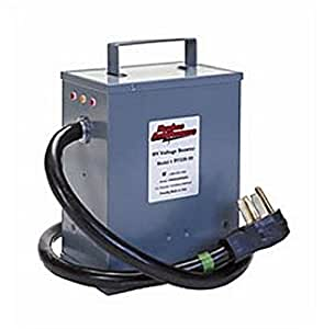 RV Trailer Camper Electrical 50 Amp Autoformer Hughes Autoformers RV220-50