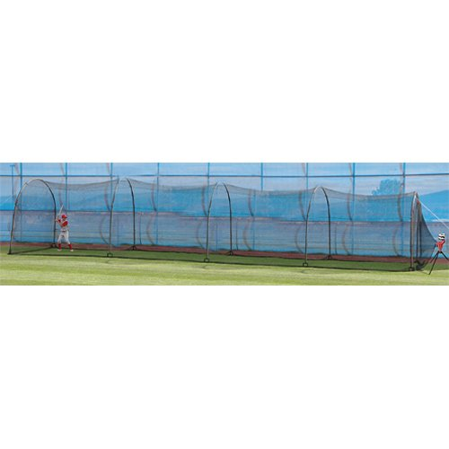 Heater Sports Xtender 48' Home Batting Cage by Heater Sports
