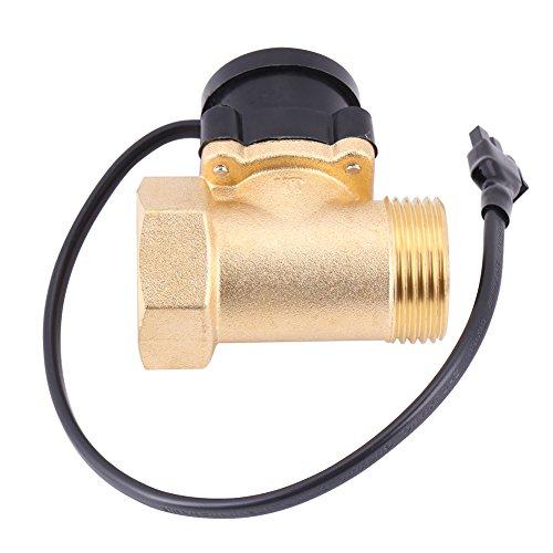 Ht 800 G1 Thread 220v Magnetic Wate Flow Sensor Switch