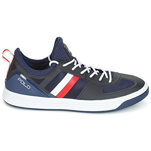 Polo Ralph Lauren COURT200-SK-ATH Sneakers Men Navy 45 outlet ebay discount get to buy from china for sale authentic clearance prices fkIEiK2o1p