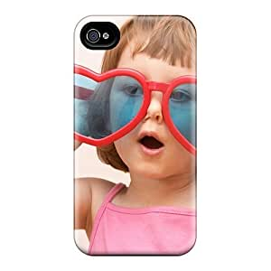 Design Child Hard For Case HTC One M8 Cover