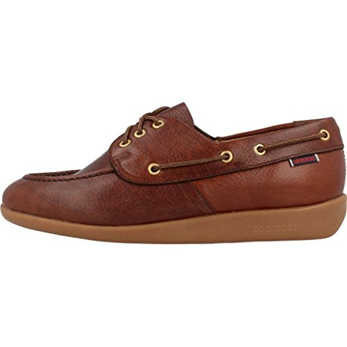 Tumbled Jobson Sebago Uomo Gary Marrone Mocassini Leather 1W1tcqAnwZ