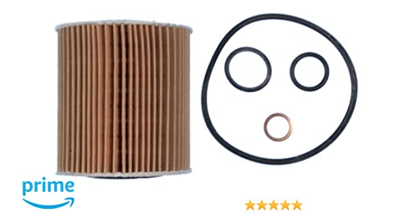 Mahle Oil Filter   OE Replacement OX166//1D
