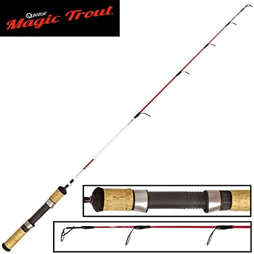 Quantum Magic Trout 0,90m Freezer Spin/Mormyschka, x, 90cm